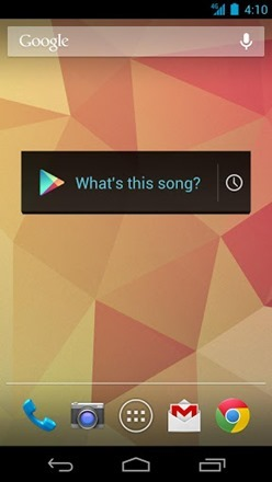 Sound Search App