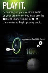 tune link auto - Audio Car Apps