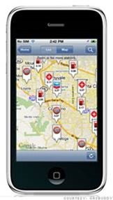 gas buddy - Automotive Apps for iPhone