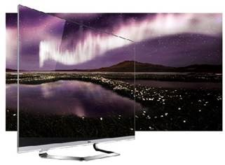 Dual 3D Display TVs - Televisions for your Home Entertainment