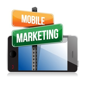 mobile marketing with apps