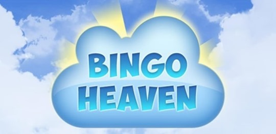 bingo heaven - Free Bingo Apps for Android