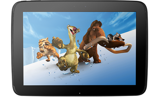android tablets - nexus 10