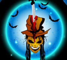 Halloween Games to Play