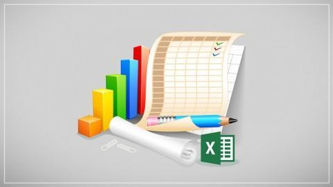 Microsoft Excel Training for Absolute Beginners
