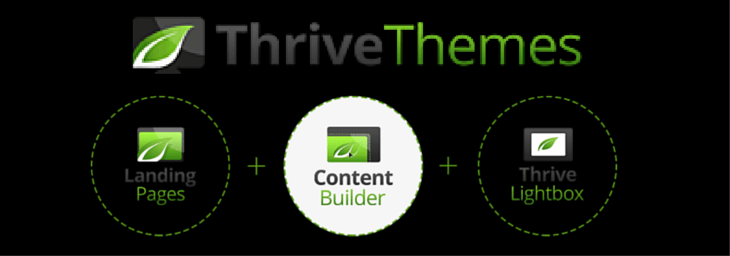 Redesign Your Blog with Thrive Themes and Thrive Content Builder: Review