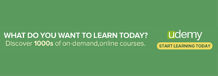 udemy courses fi