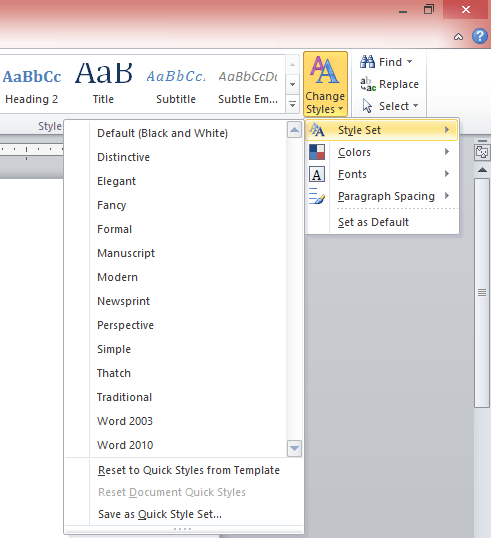 Line And Paragraph Spacing In Word Tutorial - How To Set Paragraph Spacing In Word Table