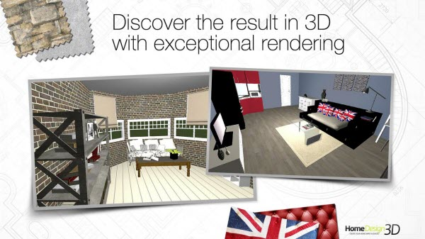 Interior design apps to design your dream home - Best home design apps ...