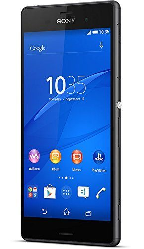 best smartphones for teens - Sony Xperia Z3 D6653