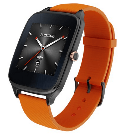 Best Android Smartwatches Launching in Late 2015