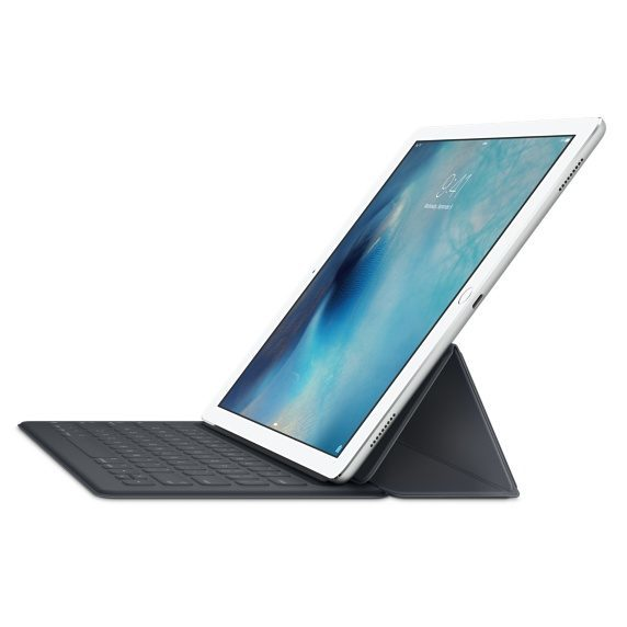 Apple Smart Keyboard - best ipad pro cases