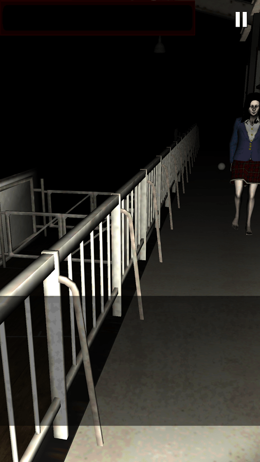 Re1994 3D horror game