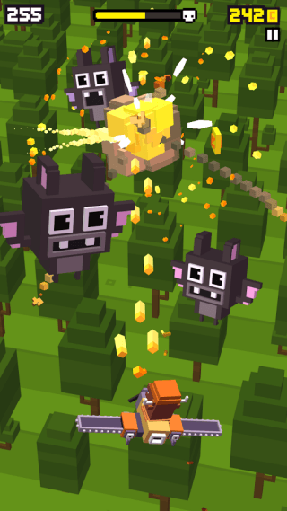 Shooty Skies - Android Games to Play in November 2015