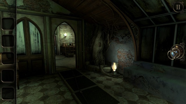 The Room Three -  iOS Games to Play in November 2015