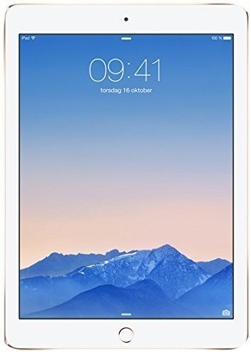 iPad Air 2 - Tablets to Gift This Holiday
