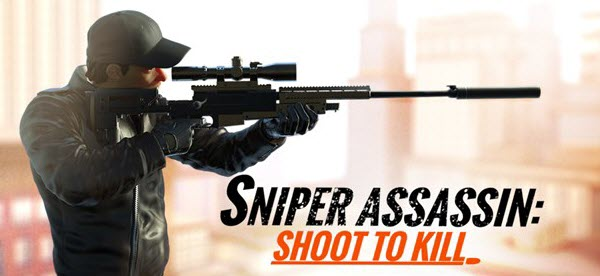 Sniper 3D Assassin Shoot