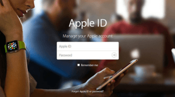How to Reset your Apple ID Password In Case you Forgot It fi