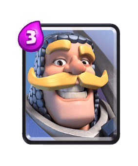 Clash Royale Cards In Training Camp And Arena 1