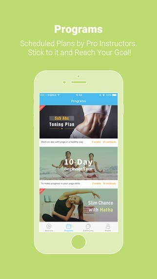 Daily Yoga - Top Yoga apps
