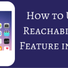 How to Use Reachability Feature in iOS