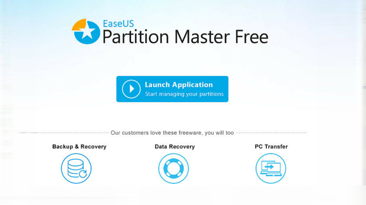 Optimize PC Performance with EaseUS Partition Master Free fi