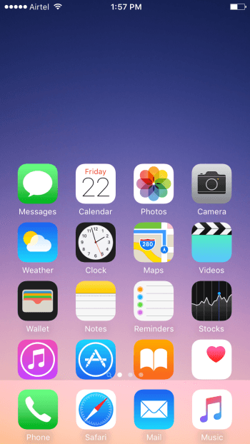 how to use reachability feature in iphone