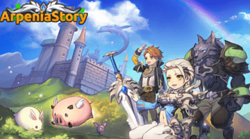 Arpenia Story for Android fi