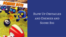 Bomber Bots is Now on the App Store - tfi
