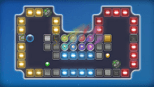 Check Out Quell Zen a Gorgeous Puzzle Game for iOS - tfi