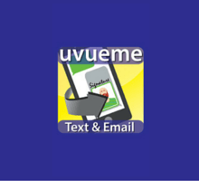 Create Customized Signatures on your iPhone with UVUEME App - tfi