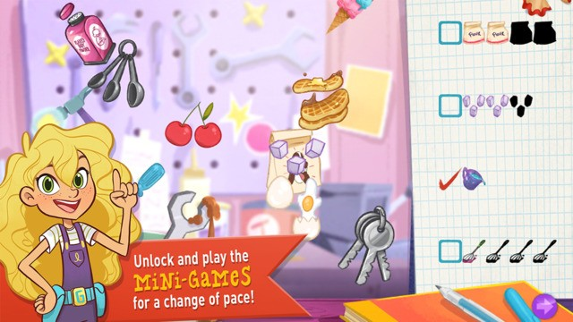 Goldieblox Adventures In Coding For Ios Teach Kids To Code
