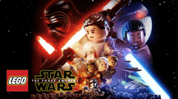LEGO Star Wars The Force Awakens is Now On the App Store fi