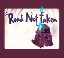 Rogue Like Thriller Road Not Taken Lands on the App Store - tfi