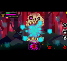 Action RPG Severed Now on the App Store - tfi