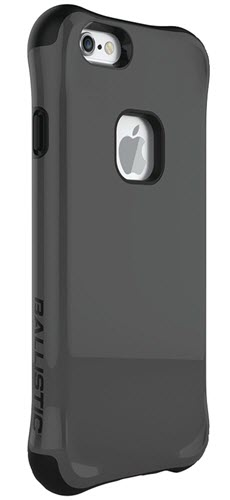 Ballistic Bumper Cell Phone Case