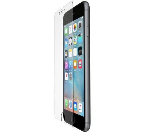 Belkin Screenforce Tempered Glass Screen Protection for iPhone 6 and 6s