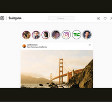How to View Instagram Stories on Your Desktop with Chrome - tfi