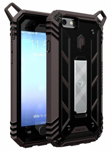 POETIC Revolution Premium Rugged Protective Case
