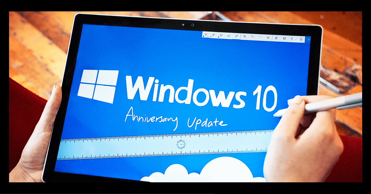 Windows 10 anniversary update new features you must check out for Best impact windows reviews