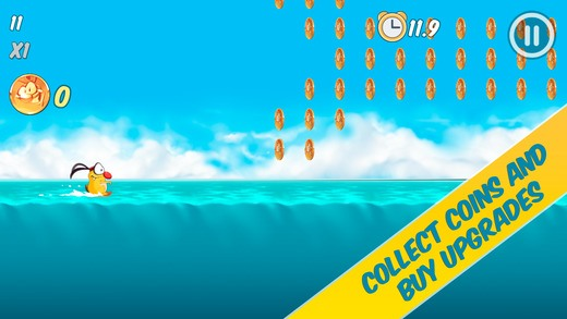 endless summer game