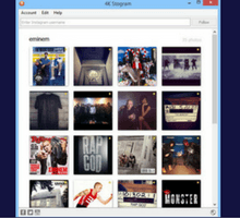 Download Instagram Photos and Videos Automatically - tfi