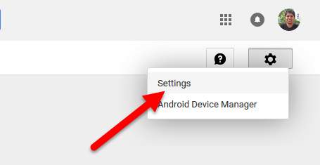 google-play-settings