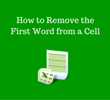 learn-excel-_-how-to-remove-the-first-word-from-a-cell-tfi