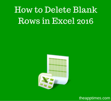 learn-excel-_-how-to-delete-blank-rows-in-excel-2016-tfi