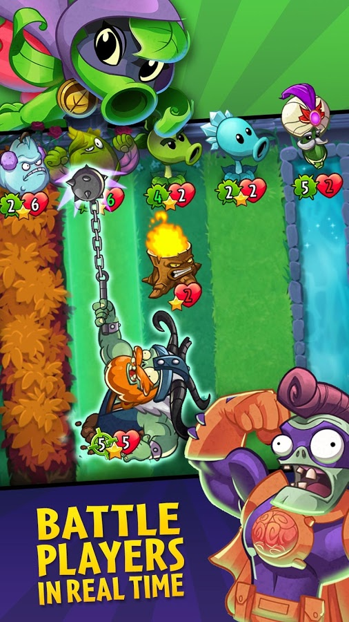 plants-vs-zombies-heroes-real-time-battles