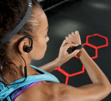 Meet JBL UA Sport Wireless Heart Rate Audio and Fitness Tracker