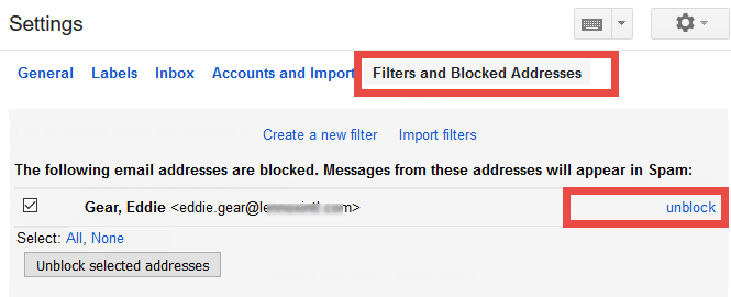 unblock-gmail-addresses
