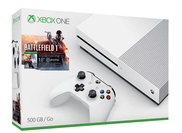 Battlefield 1 Bundle