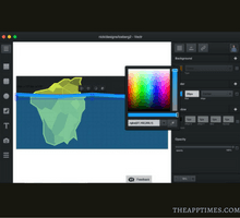 Create Vector Graphics Easily on Your Windows PC with Vectr - tfi
